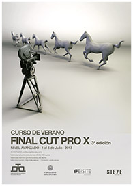 Edición Profesional de Video con Final Cut PRO. 3ª edición